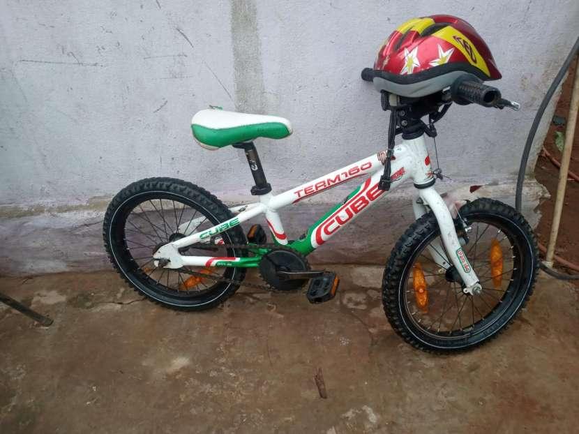 Bicicleta alemán - 0