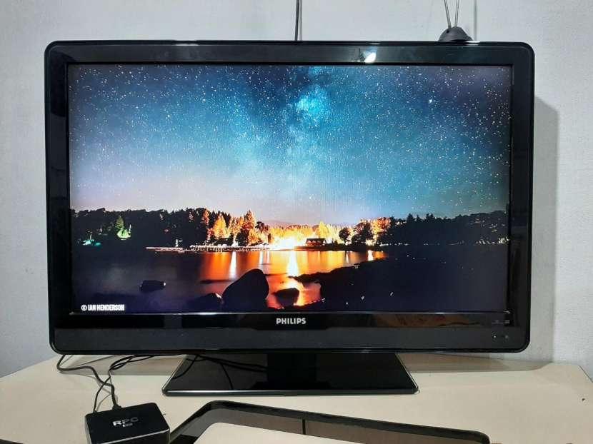 TV LCD Philips de 42 pulgadas - 0