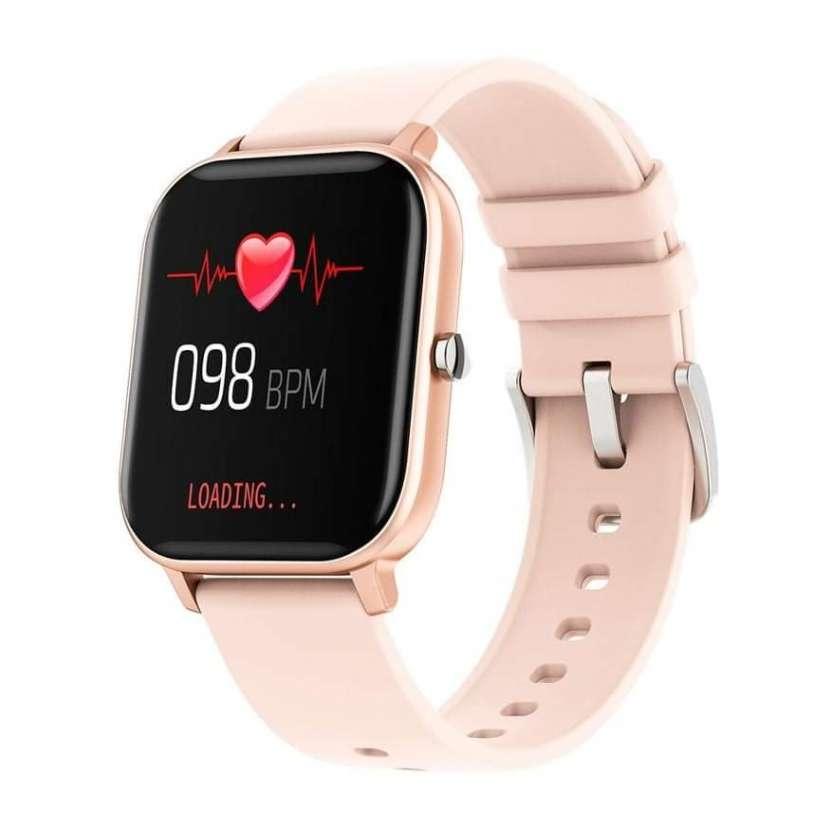 Smartwatch Colmi P8 - 1