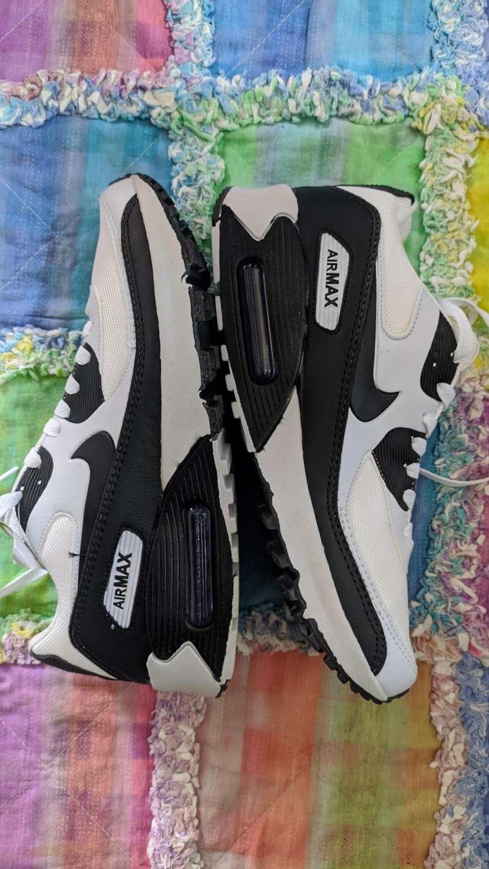 Calzados Nike Air 90 Brasileros - 1