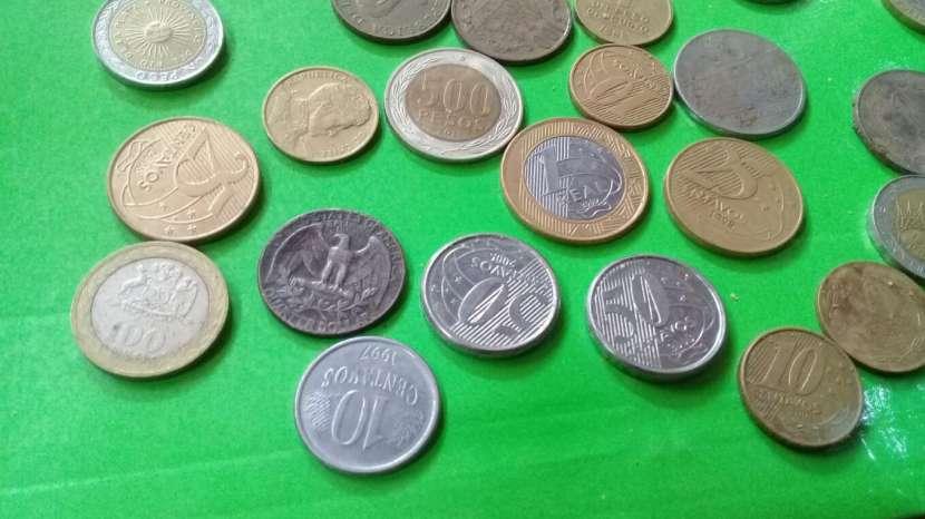 Moneda de colección - 1