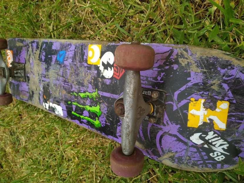 Skate DarkStar 7.5 pulgadas - 1