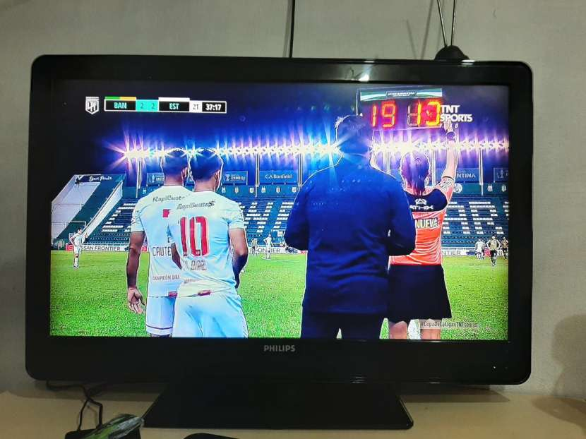 TV LCD Philips de 42 pulgadas - 1