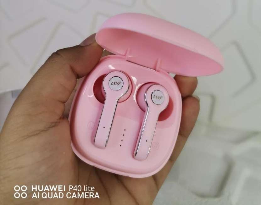 Auricular Luo a Bluetooth - 2
