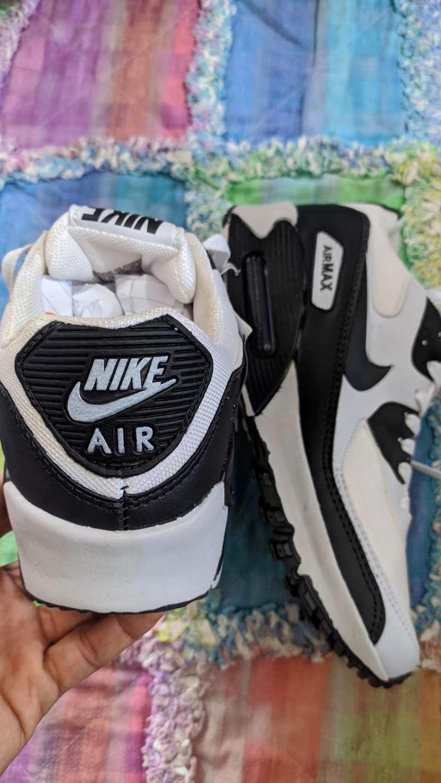 Calzados Nike Air 90 Brasileros - 2