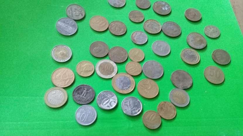 Moneda de colección - 2