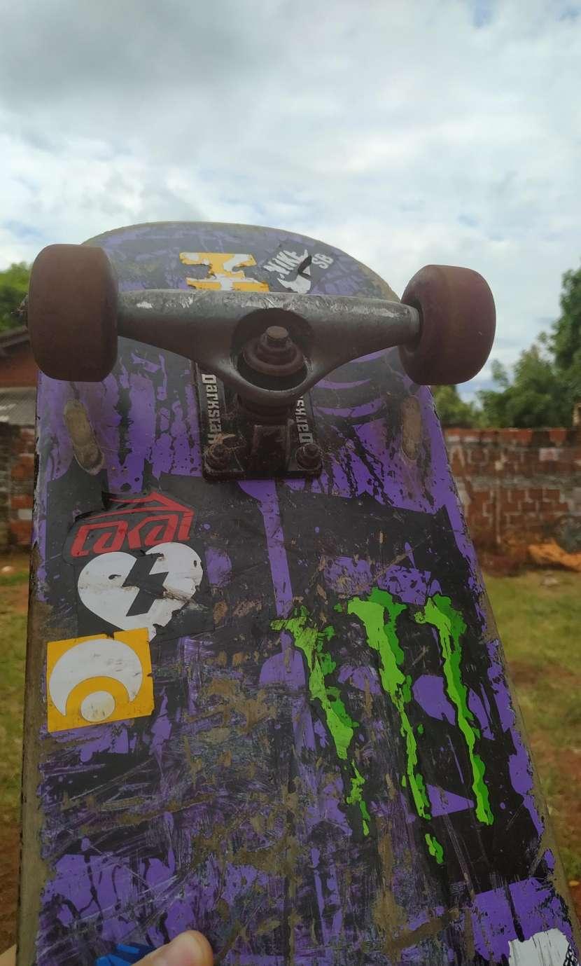 Skate DarkStar 7.5 pulgadas - 2