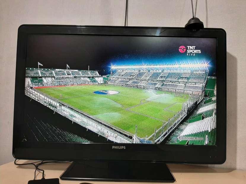 TV LCD Philips de 42 pulgadas - 2