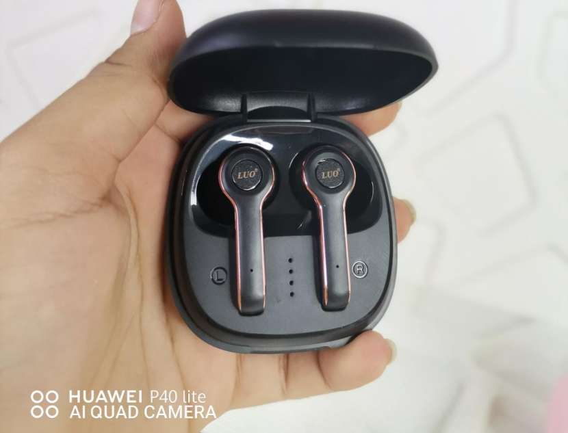 Auricular Luo a Bluetooth - 3