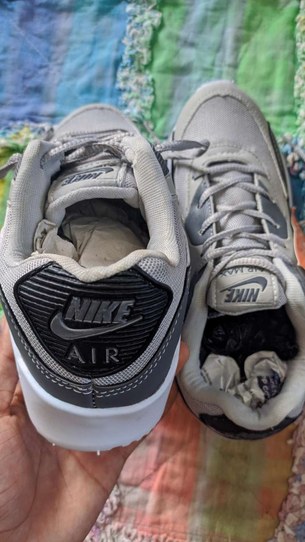 Calzados Nike Air 90 Brasileros - 3