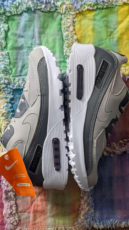 Calzados Nike Air 90 Brasileros - 4