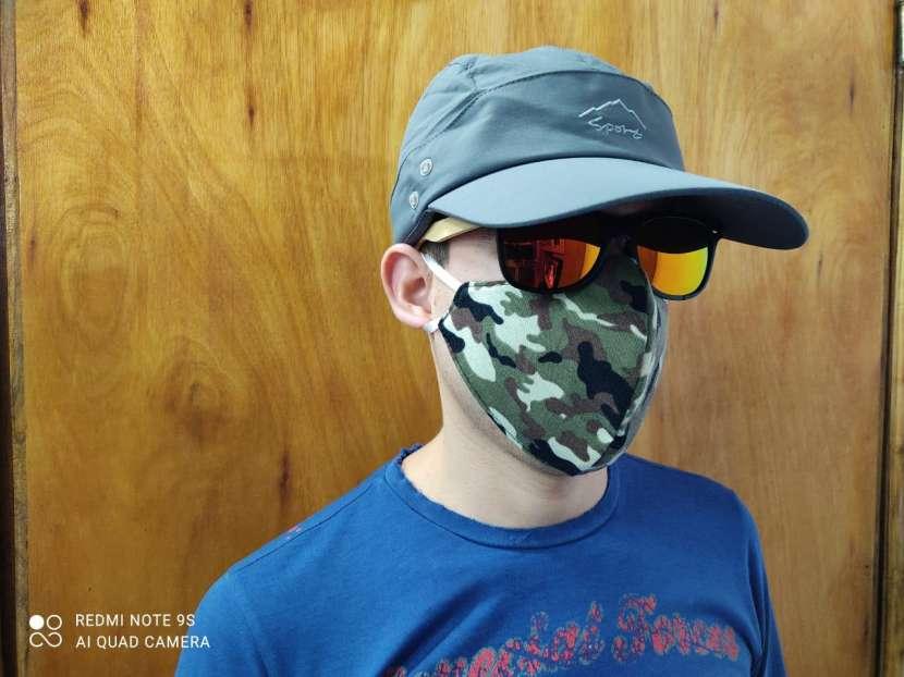 Sombrero desmontable - 3