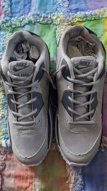 Calzados Nike Air 90 Brasileros - 5