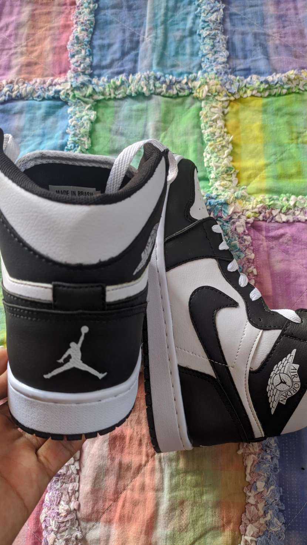Calzados Jordan - 6