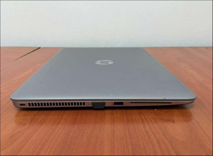 HP Elitebook 850 G4 i7 7600u 32gb ram Radeon 512gb NVMe - 1