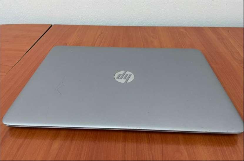 HP Elitebook 850 G4 i7 7600u 32gb ram Radeon 512gb NVMe - 3