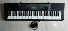 Teclado Casio CTK-2080