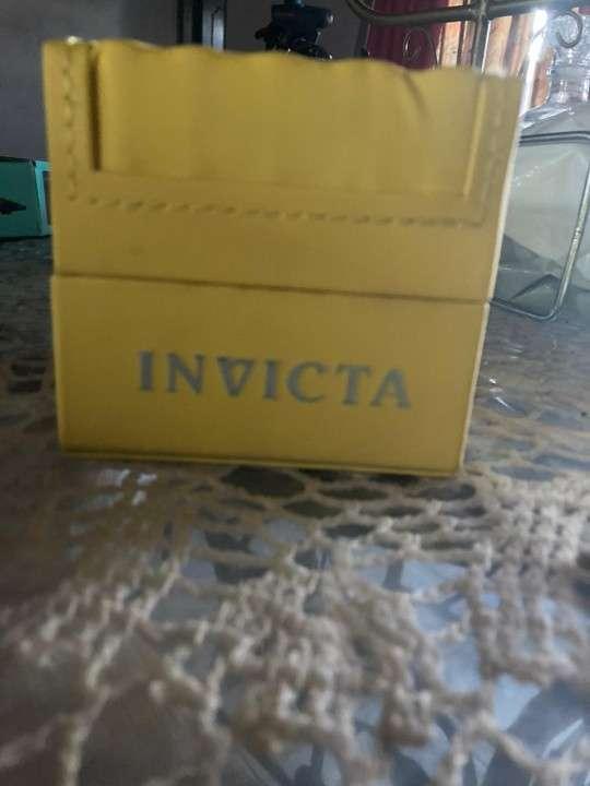 Reloj Invicta Specialty 45mm de acero inoxidable - 5