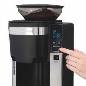 Cafetera para 20 tazas Hamilton Beach 45400-BZ220