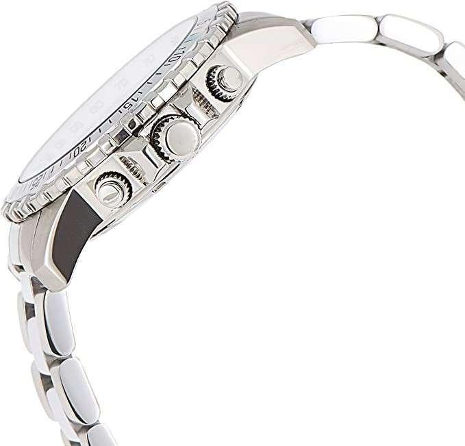 Reloj Invicta Specialty 45mm de acero inoxidable - 2