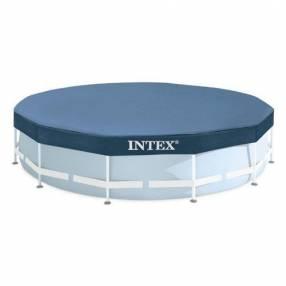 Cobertor de piscina 366 cm Intex
