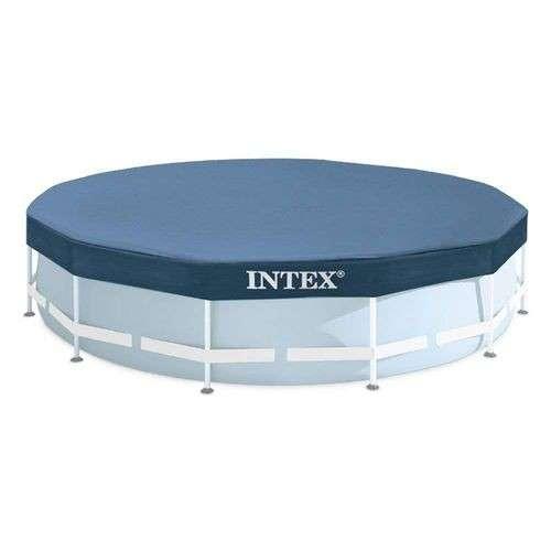 Cobertor de piscina 366 cm Intex - 0