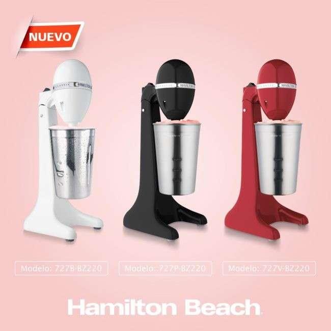 Drink mixer Hamilton Beach 727B-BZ220 - 2