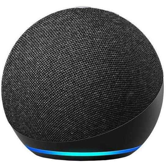 Amazon Echo Dot 4ª Geração Bluetooth - 0