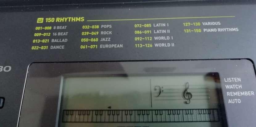 Teclado Casio CTK-2080 - 3