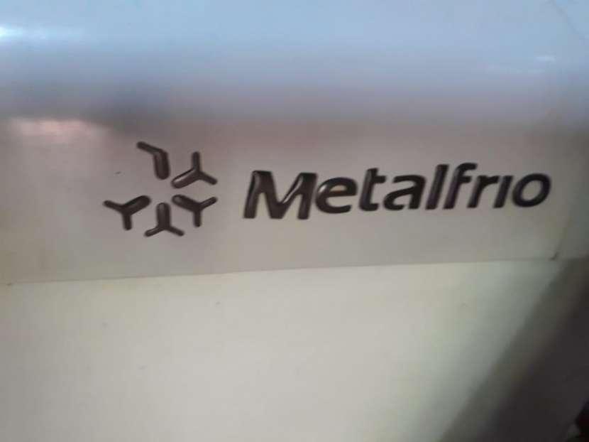 Congelador Metalfrio - 2