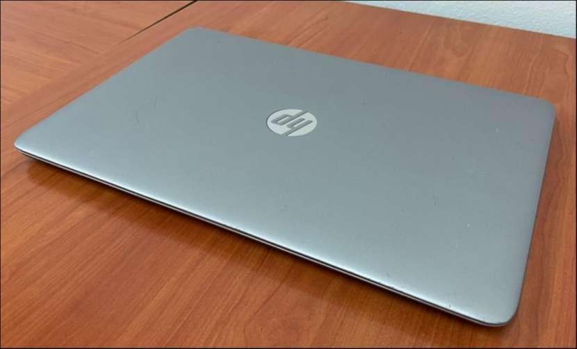 HP Elitebook 850 G4 i7 7600u 32gb ram Radeon 512gb NVMe - 7