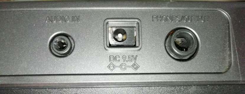 Teclado Casio CTK-2080 - 5