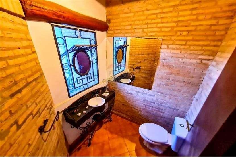 Duplex en Barrio Villa Aurelia - 7