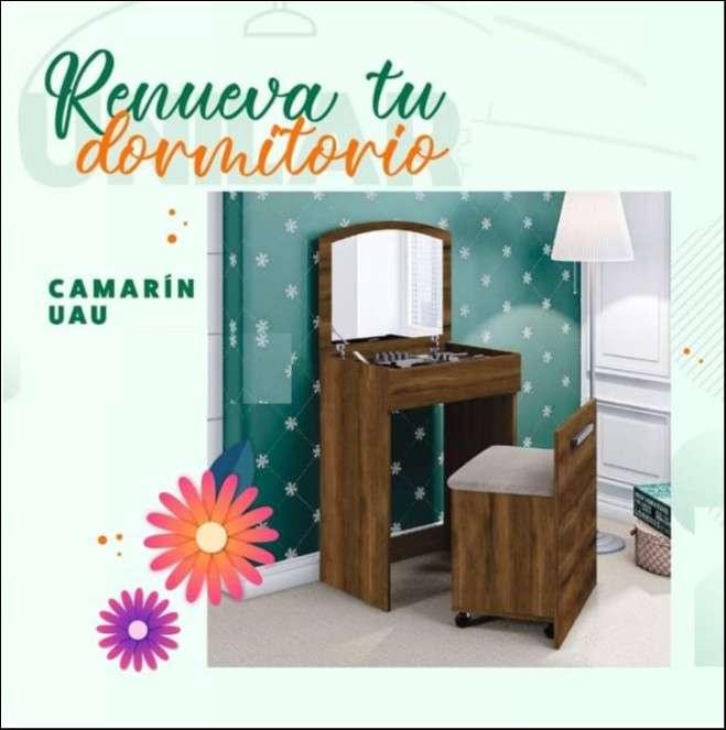 Tocador Camarín - 0