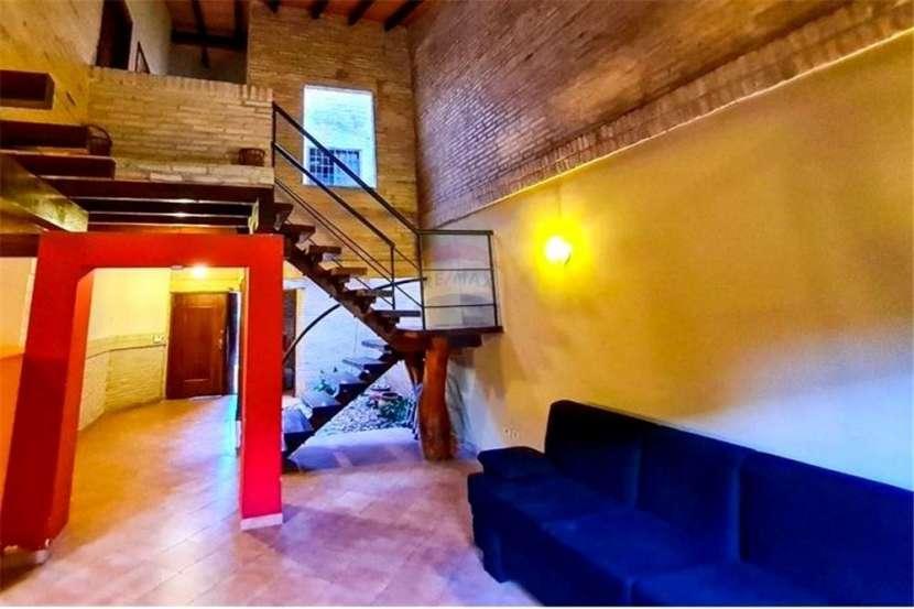 Duplex en Barrio Villa Aurelia - 6