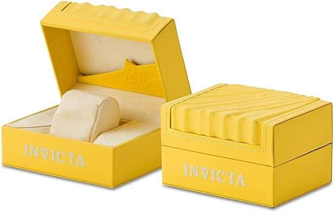 Reloj Invicta Specialty 45mm de acero inoxidable - 1
