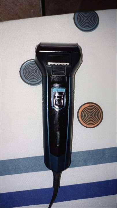 Afeitadora 3 en 1 Sonar - 2