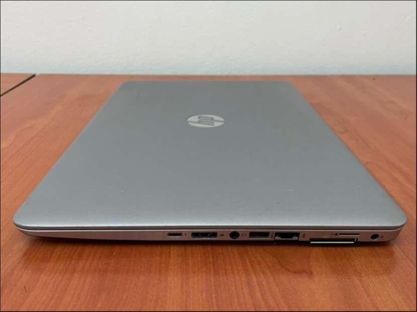 HP Elitebook 850 G4 i7 7600u 32gb ram Radeon 512gb NVMe - 6