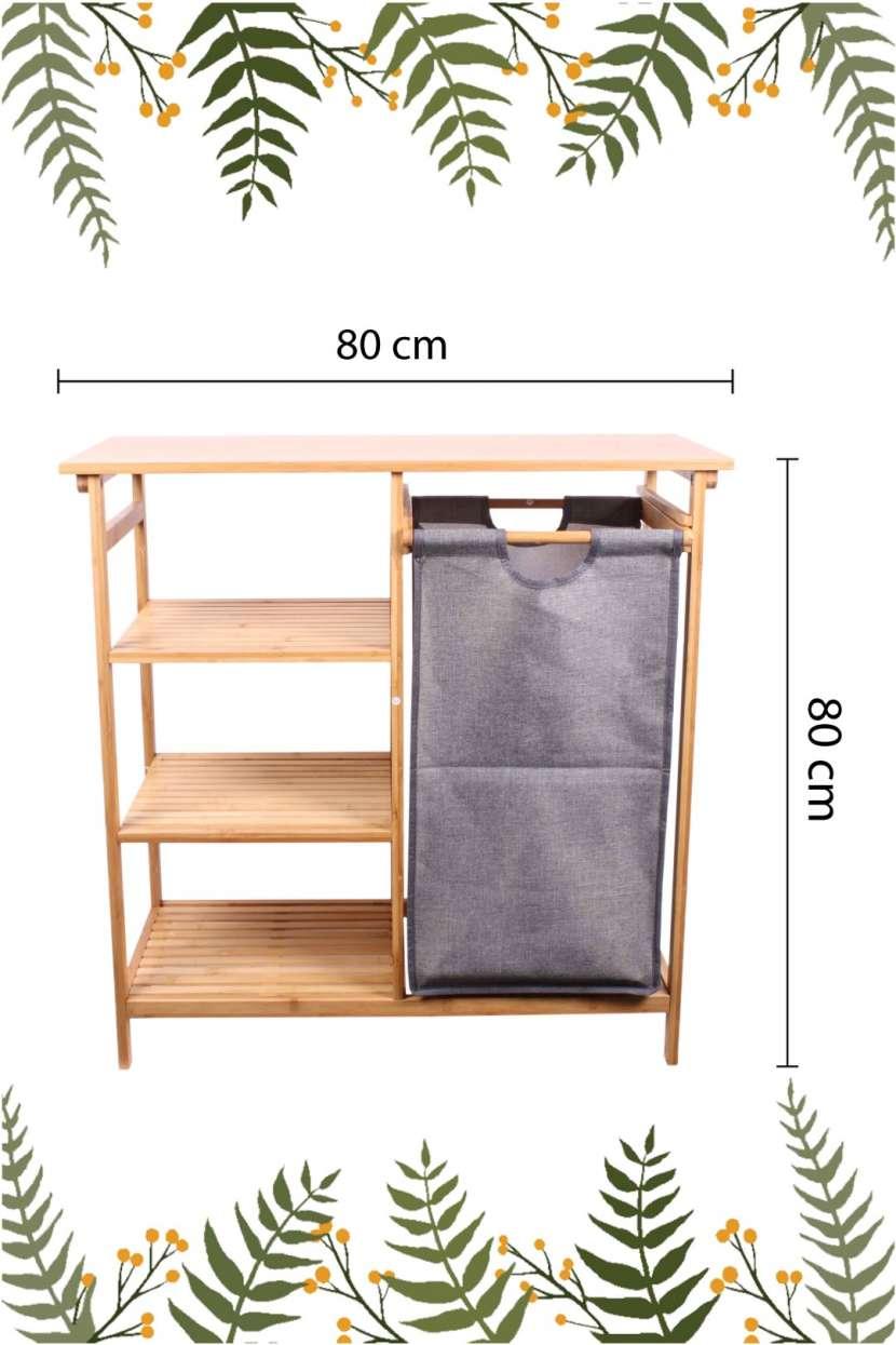 Mueble de Bambú - 0