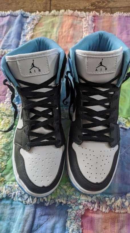 Calzados Jordan - 3