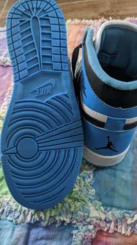 Calzados Jordan - 4