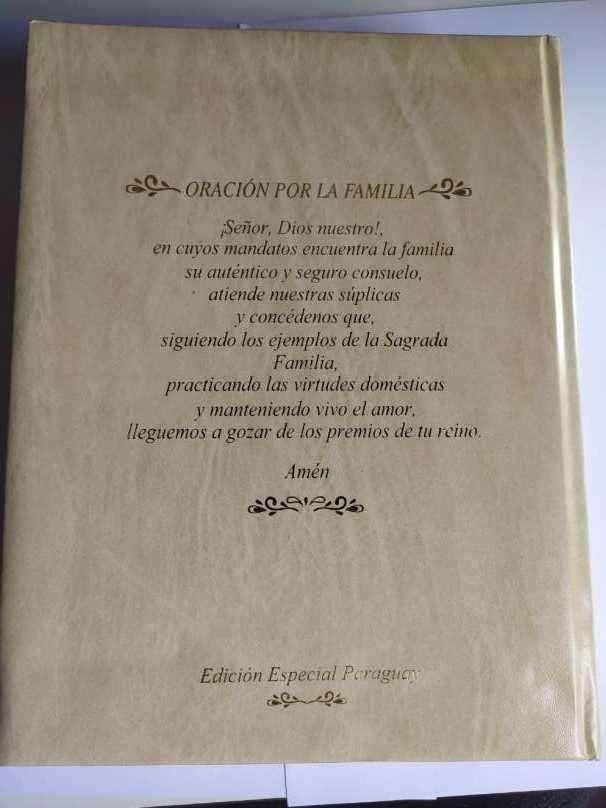 Biblia Sagrada de Oro - 1