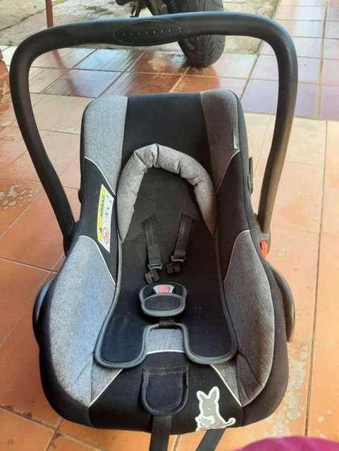 Baby seat - 0