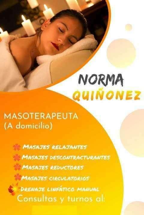 Masoterapia - 0