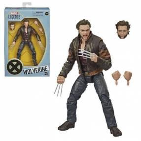 X-Men Marvel Legends Wolverine