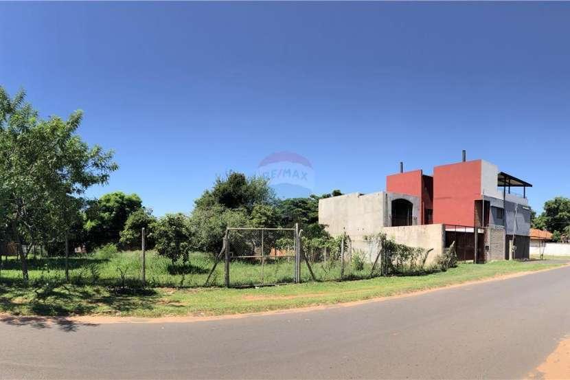 Terreno en San Lorenzo Laurelty de 720 m2 - 0