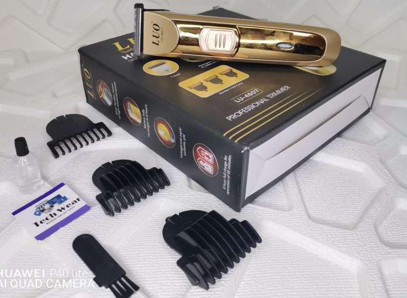 Barbeador profesional Luo - 0