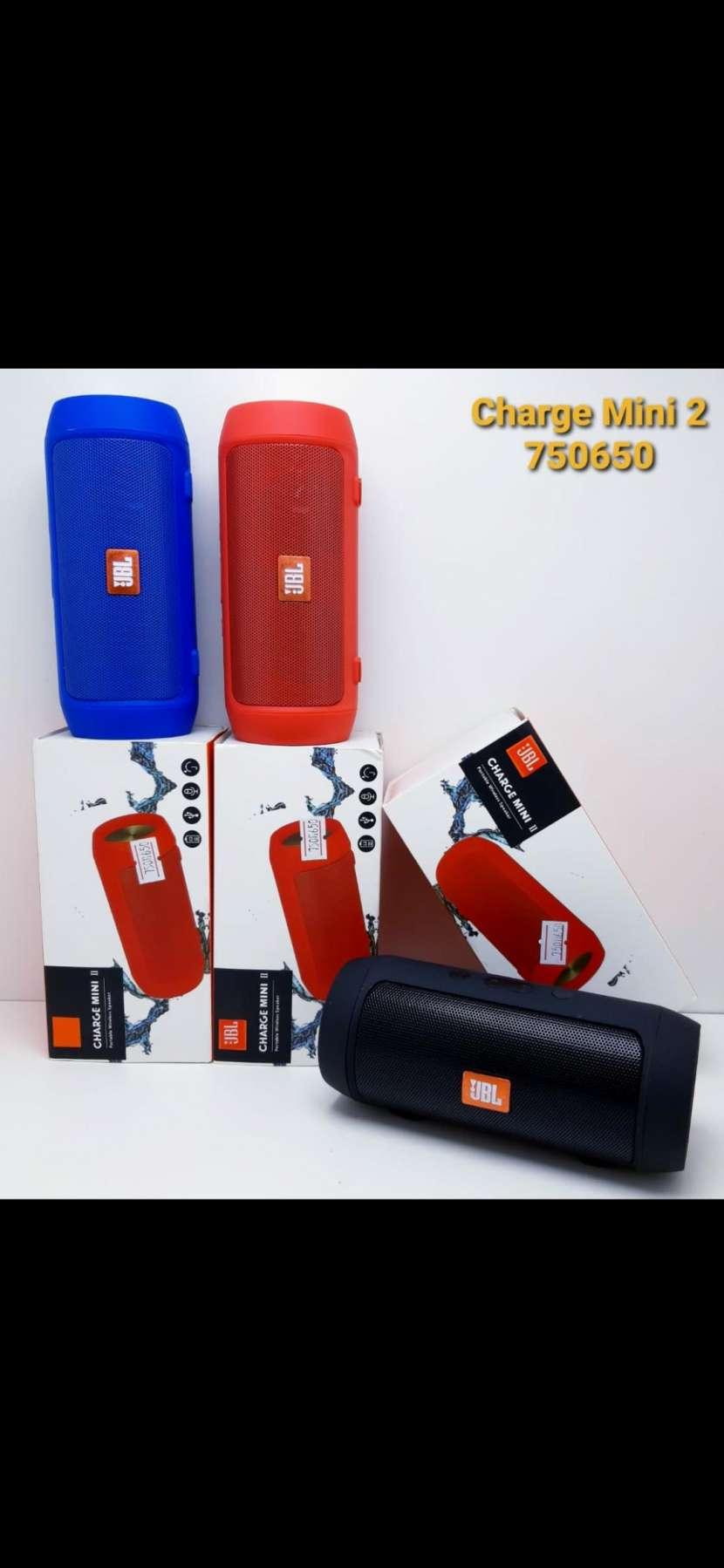 JBL Charge Mini 2 - 0