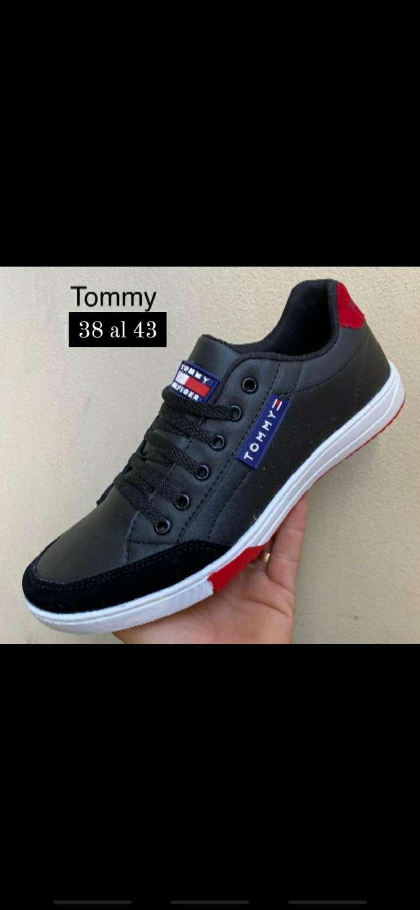 Calzado Tommy Hilfiger - 0