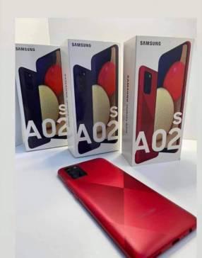 Samsung Galaxy A02s de 64 gb
